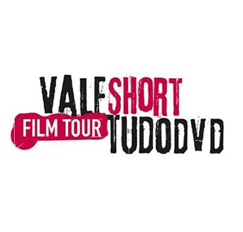 logo de Valeshort film tour tudodvd
