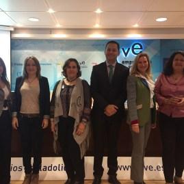 Jornada APV y CVE