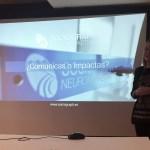 Presentación de Sociograph de Elena Martin Guerra