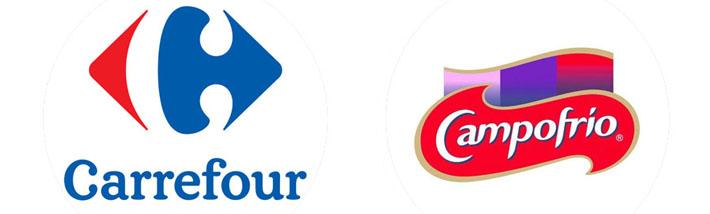 carrefour-campofrio-logos