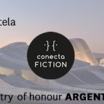 image of conecta fiction