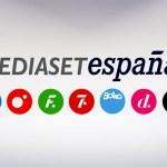 Logo of mediaset