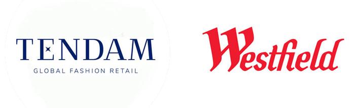 tendam-westfield-logos