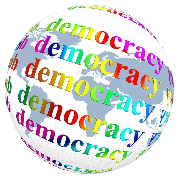 Demokrati version 2.0