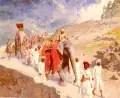 medeival india and charteristics