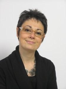 Giulia Sala, responsabile Centri Clinici Sociosfera Onlus