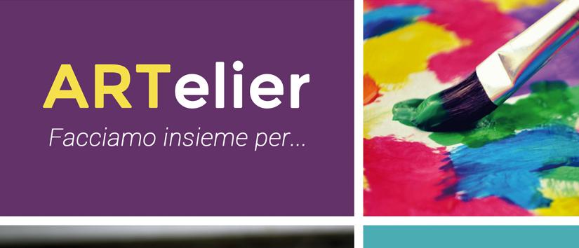 Avviato il Progetto ARTelier al Centro Polifunzionale Mosaico di Segrate