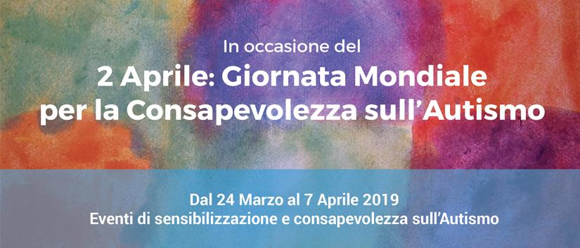 Dal 24 Marzo al 7 Aprile… e oltre. Sociosfera si tinge di Blu per l'Autismo!