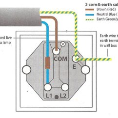 1 Way Light Switch Wiring Diagram Hpm One Great Installation Of Explained Rh 17 Peter Heethey De