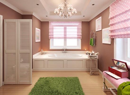 Kinderbad Ein Kinderbadezimmer planen und gestalten  socko