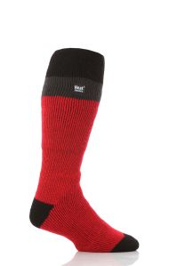 Mens 1 Pair SockShop Heat Holders Thermal Ski Socks | eBay