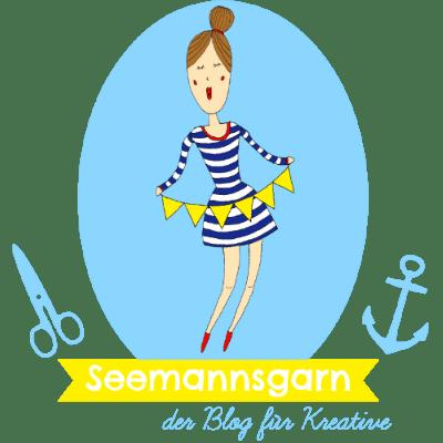 Logo von Seemannsgarn Seemannsgarn Interview Frederike von Seemannsgarn zur Aktion Blog meets Blog