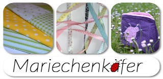 Mariechenkäfer logo selber nähen 10 kostenlose Anleitungen: Geschenke selber nähen