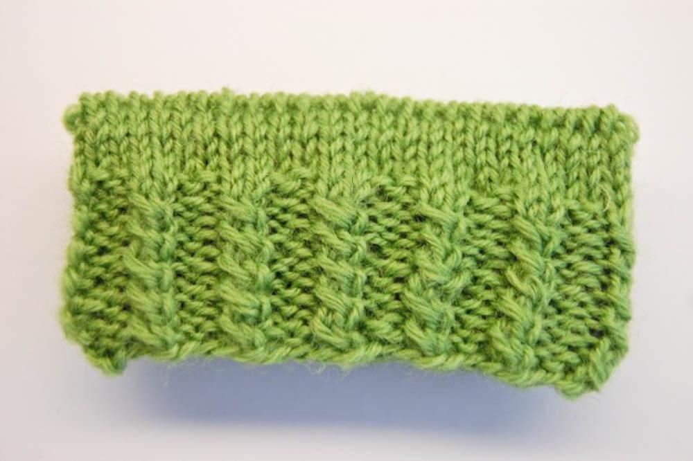 Bündchen Socken stricken bündchen socken stricken Stricktipp: Bündchen und Abschlüsse für Socken stricken
