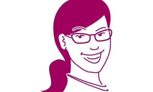 Sewunity Portrait Tatjana Wied