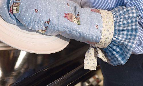 Im Fokus - Küche und Haushalt - Ofenhandschuh küche und haushalt Im Fokus – Küche und Haushalt
