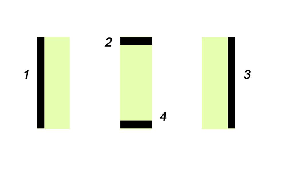 4-Stufen Knopfloch nähen knopfloch nähen Zugeknöpft - Knopfloch nähen