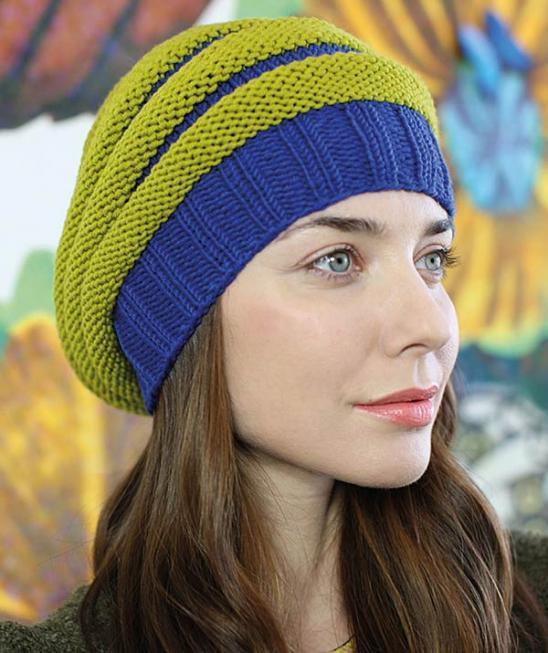 Geschenke stricken - Beanie für Frauen  13 wunderschöne Geschenke stricken - mit kostenlosen Anleitungen