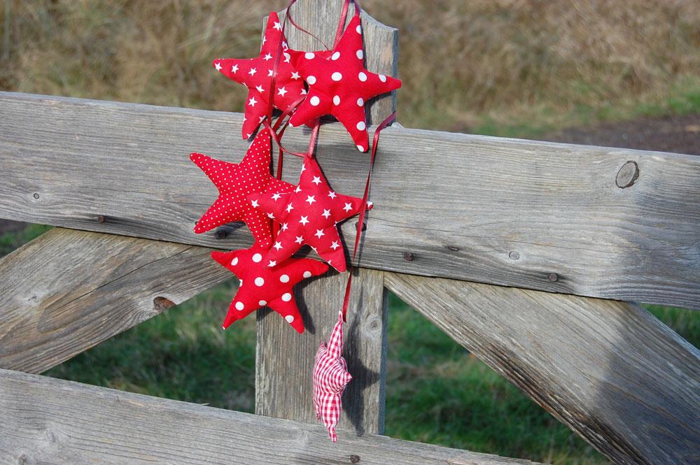 Anleitung Weihnachtssterne N 228 Hen Sockshype