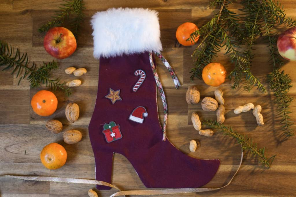 anleitung-nikolausstiefel-naehen-sockshype-makema-02  how to sew a christmas stocking easy