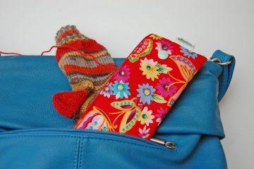 Tasche für Nadelspiel - Titelbild tasche für das nadelspiel Anleitung: Praktische Tasche für das Nadelspiel nähen