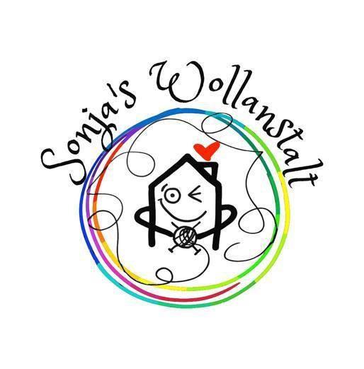 Verlosung - Merino Baby - Sonja Janssen _ Sonja's Wollanstalt - Logo merino baby Verlosung: 150 g Merino Baby von Sonja Janssen