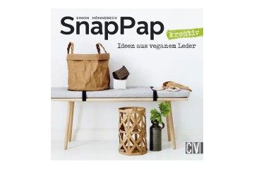 SnapPap kreativ - Buchbesprechung SnapPap SnapPap kreativ von Simon Hönnebeck – Buchbesprechung