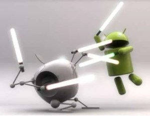 Are Android tablets better than Apple iPads? What makes them better? Who will be the winner in the tablet wars?