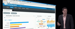 Does the integration of BuddyMedia with Salesforce and Radian6 offer an incredible social engagement platform?