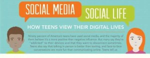 Are you prepared to talk with your kids about social media?