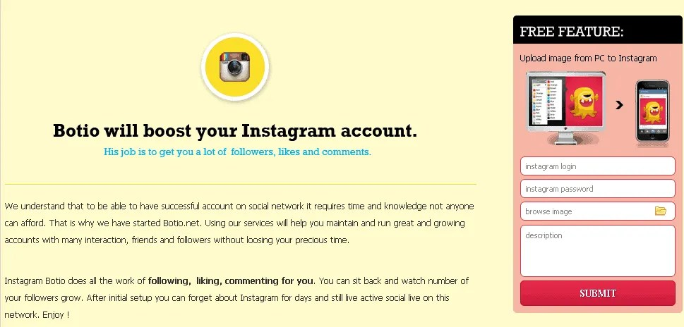 [Updated][Solved] Posting Photos To Instagram From Your ...