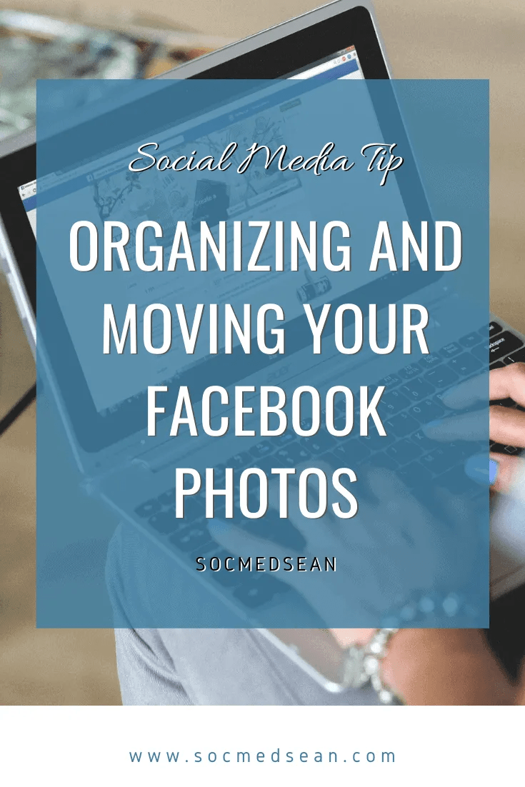 There are lots of ways to organize your Facebook photo albums. Here are tips on arranging them.