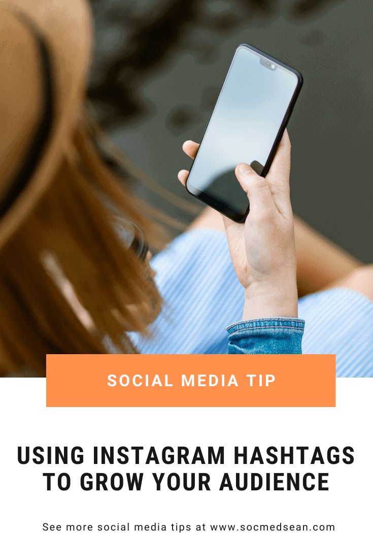 Using Instagram hashtags properly can help you grow your audience, increase engagement, and even drive blog traffic