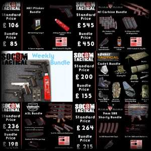 Airsoft Bundle Deals