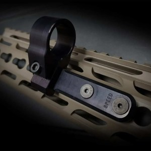Airsoft Adapters & Mounts