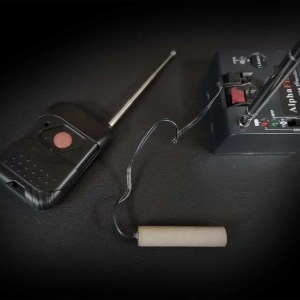Airsoft Pyro Firing Systems