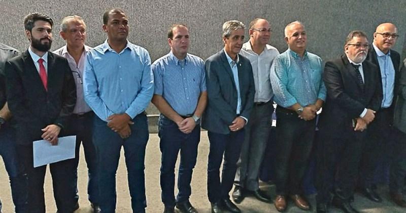 Socorro participa de encontro regional de Secretários de Segurança Pública