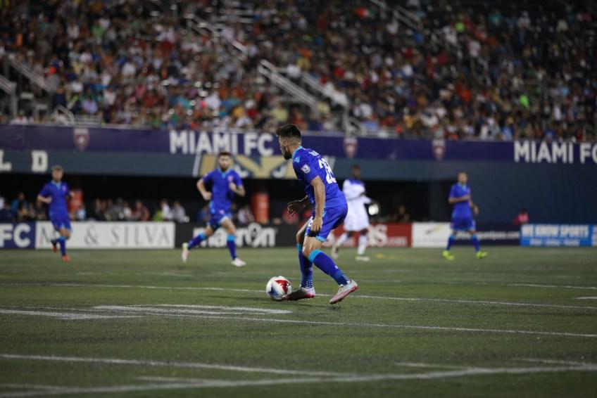 Miami FC- NASL cancels season