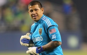 Nick Rimando - MLS picks