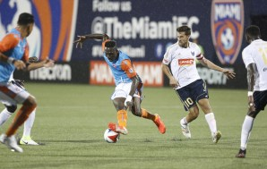 NASL playoff picture comes into focus