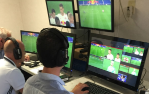 How will VAR affect the beautiful game?