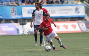 Ben Fisk due for another CanMNT call-up?