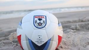 NASL branding