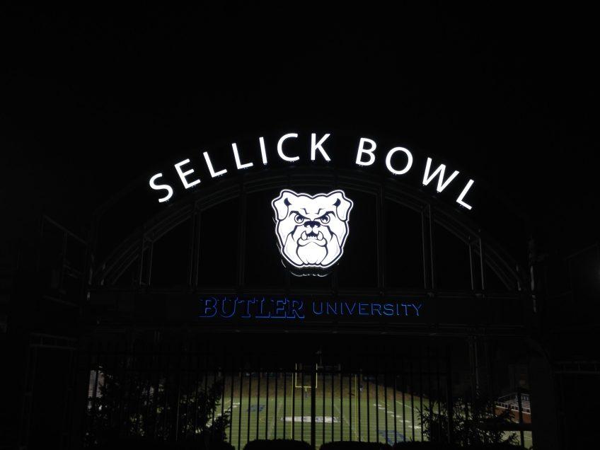 Sellick Bowl