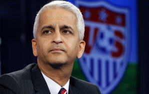 Rumor: Sunil Gulati considering not running for USSF president