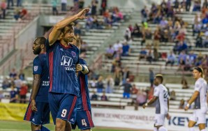 Indy Eleven part ways with Eamon Zayed