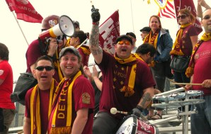 Detroit City FC - Ben Pirmann