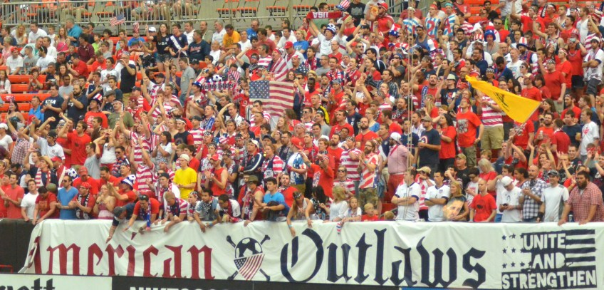 American Outlaws - U.S. Soccer - Athlete Council
