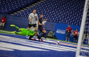 Indy Eleven - Pittsburgh Riverhounds SC