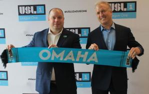 Q&A with Alliance Omaha Soccer Holdings CEO Gary Green